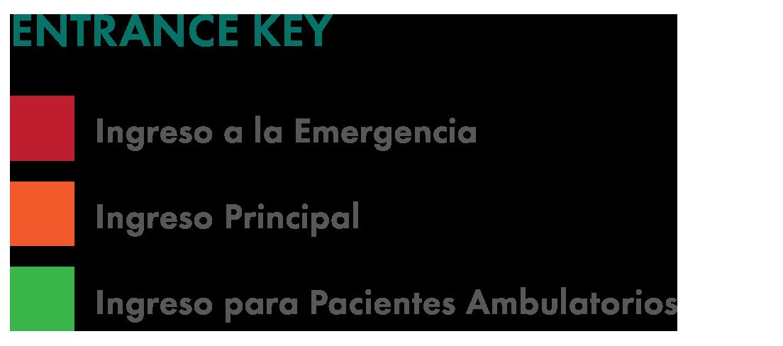 Entrance Key