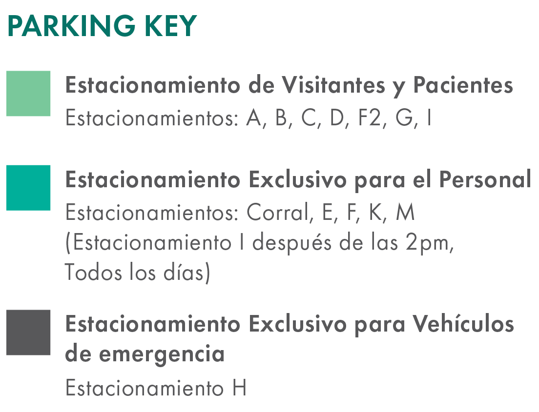 Parking Key